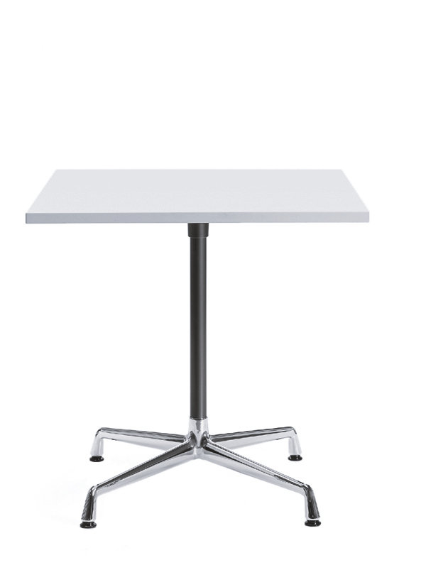 Vitra Table bistro Contract Table - carré