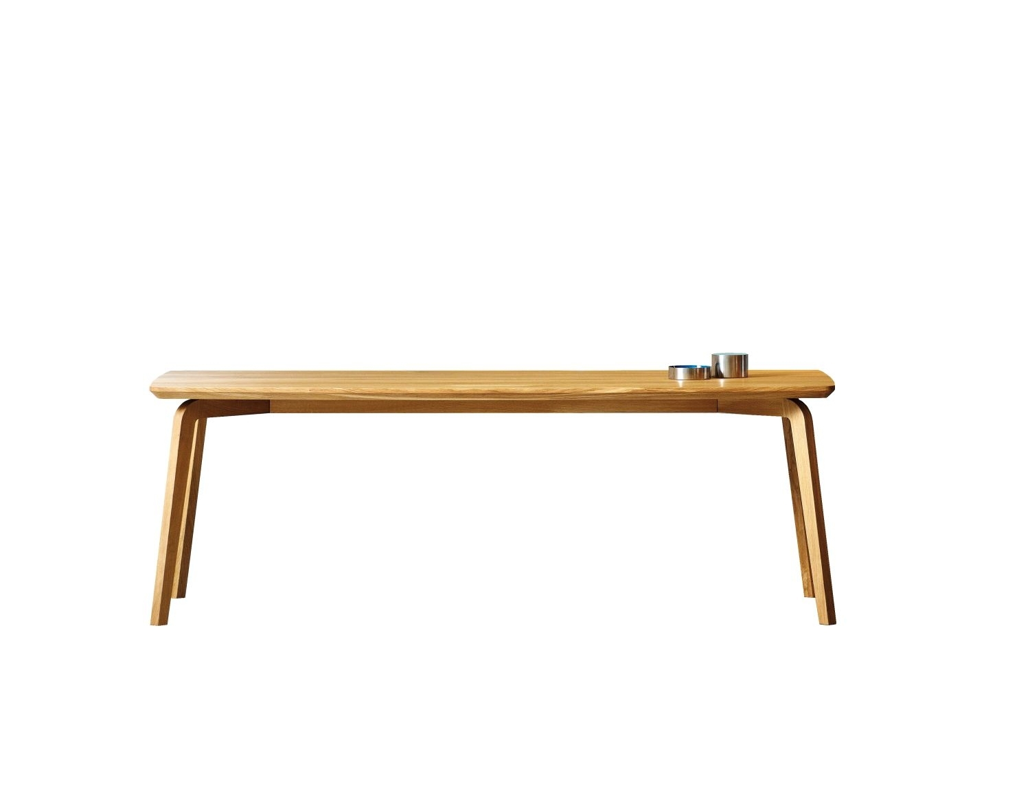 Jan Kurtz Table Dweller - Largeur 180 cm