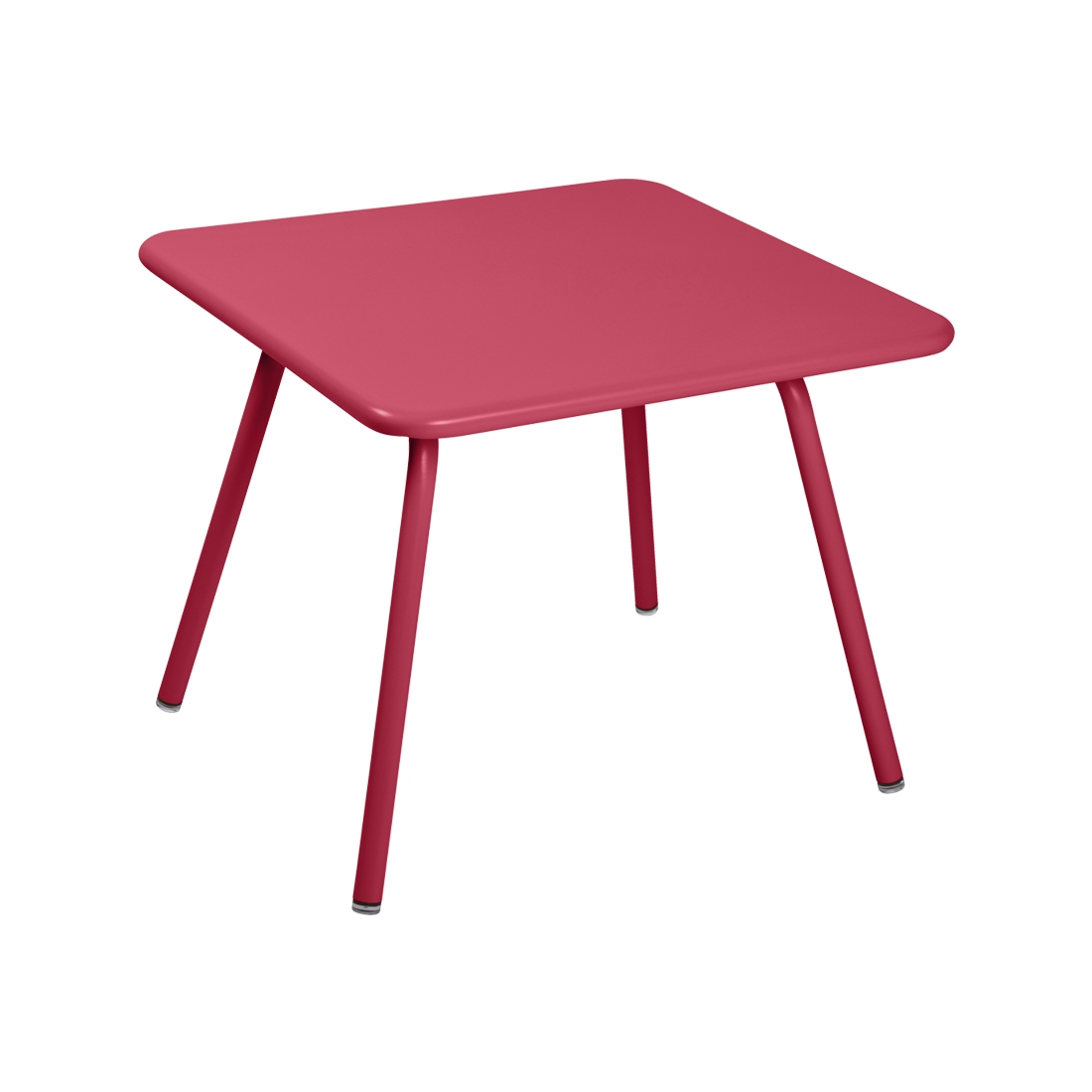 Fermob Table enfant LUXEMBOURG - 93 rose praline