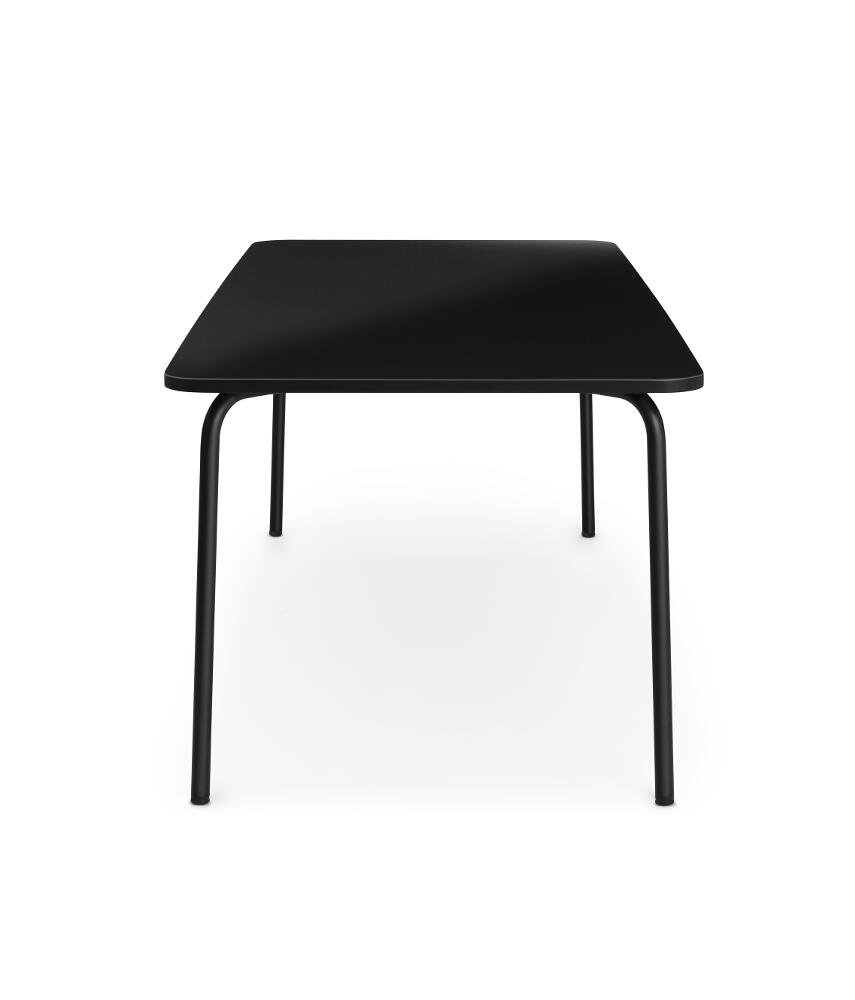Normann Copenhagen My Table - noir - S