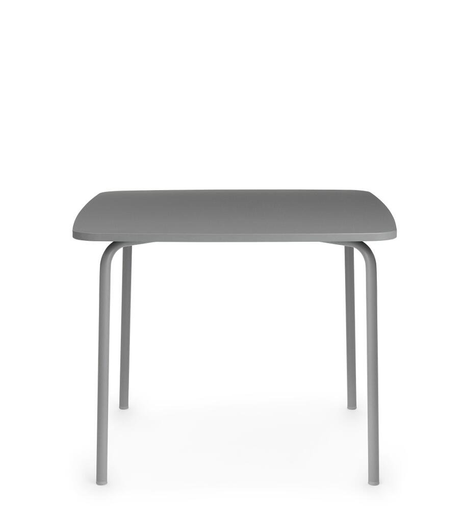 Normann Copenhagen My Table - gris - S