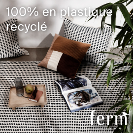 ferm Living Way recycled